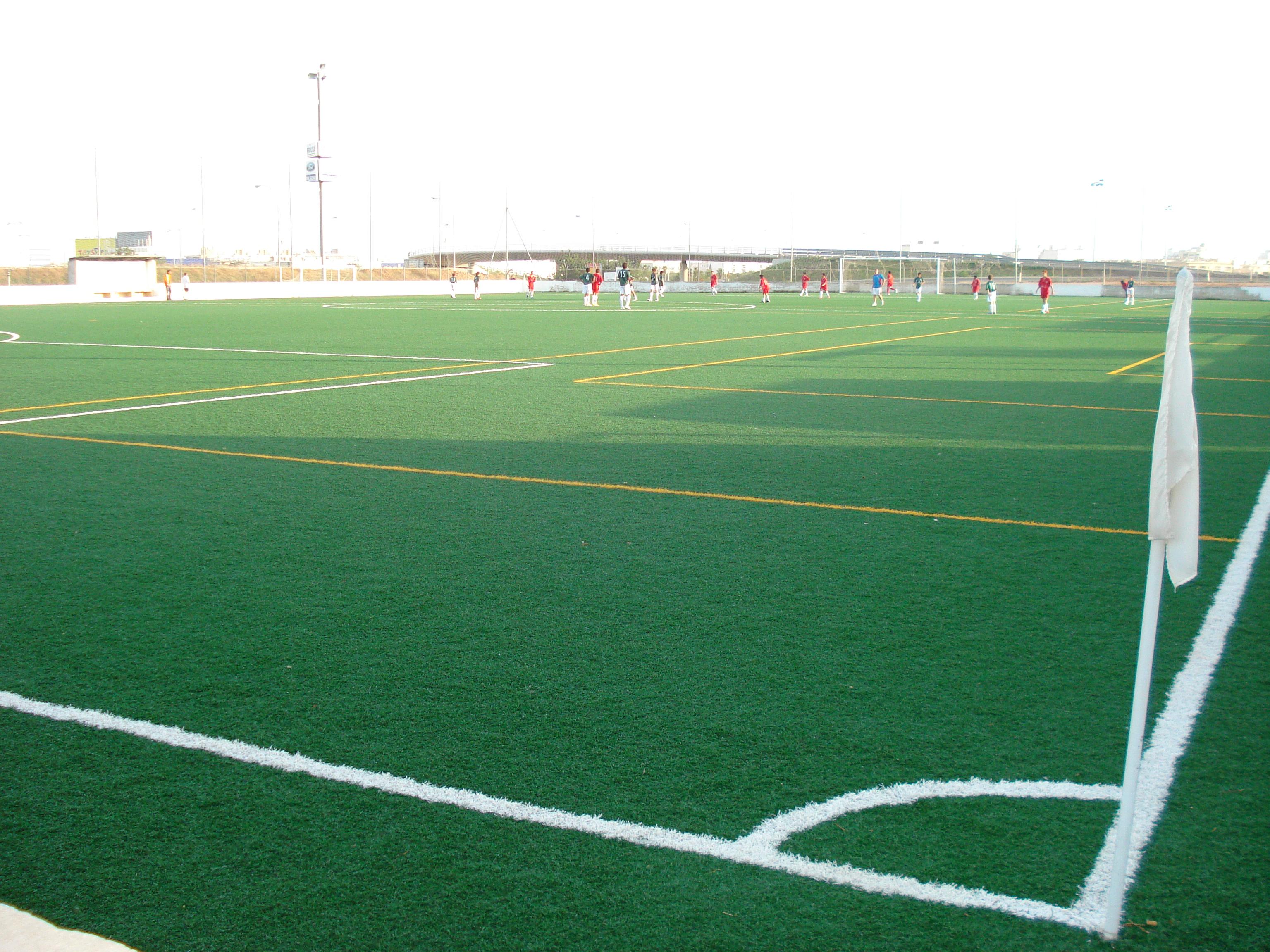 Federaci futbol de les illes balears consulta de camps - Campo de futbol del valencia ...